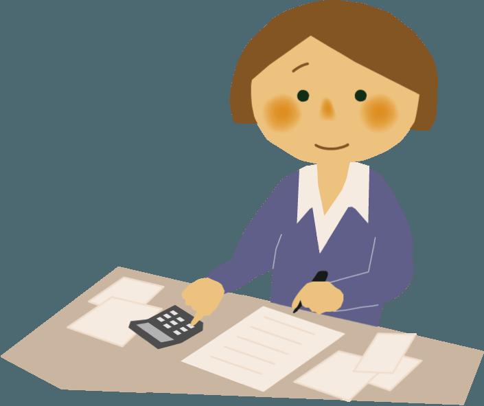 所得税・社会保険料・住民税・有給休暇・源泉徴収票(退職者)など。面倒な管理はすべておまかせ。
